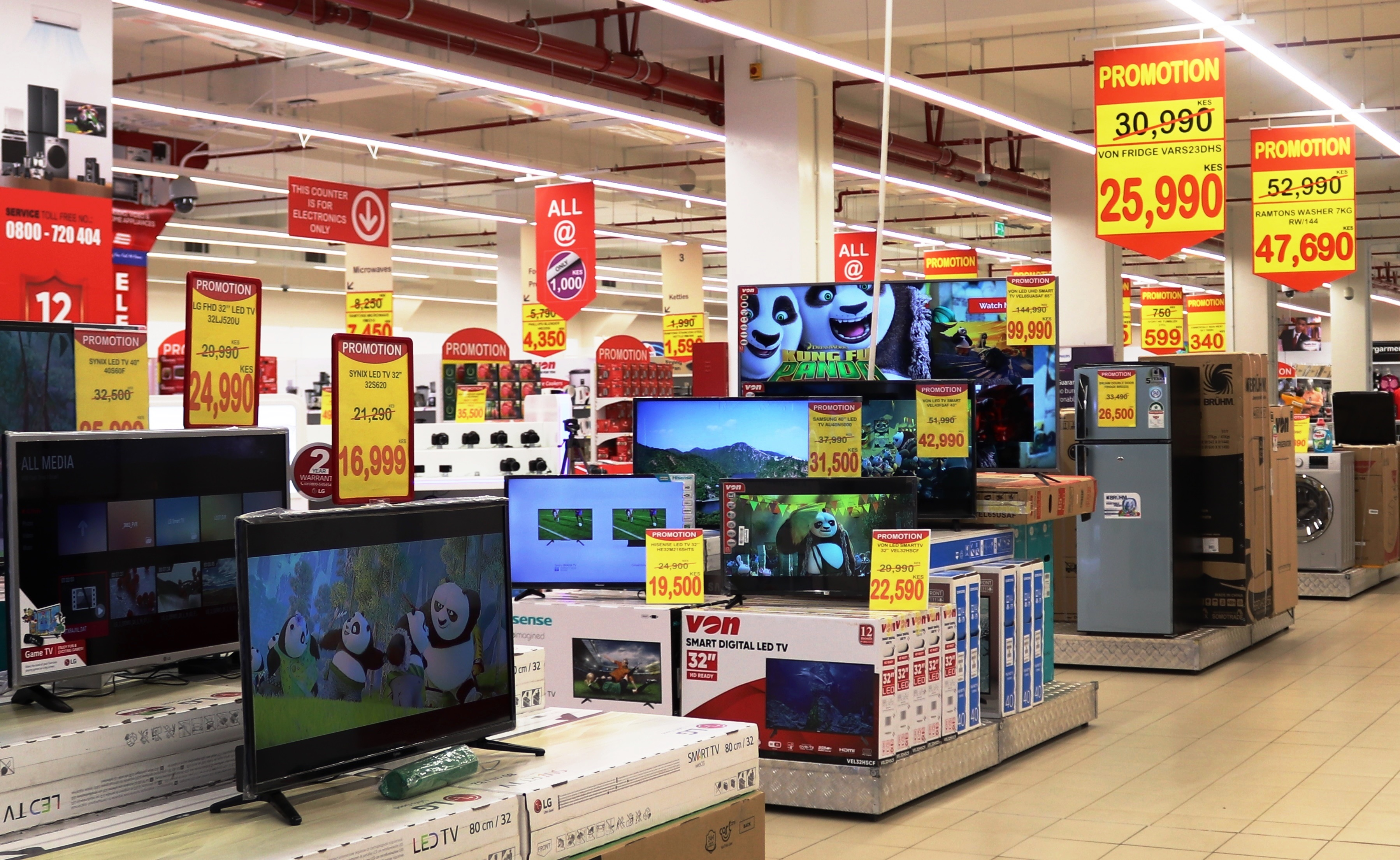 MAJID AL FUTTAIM TO OPEN ITS FIRST CARREFOUR STORES IN