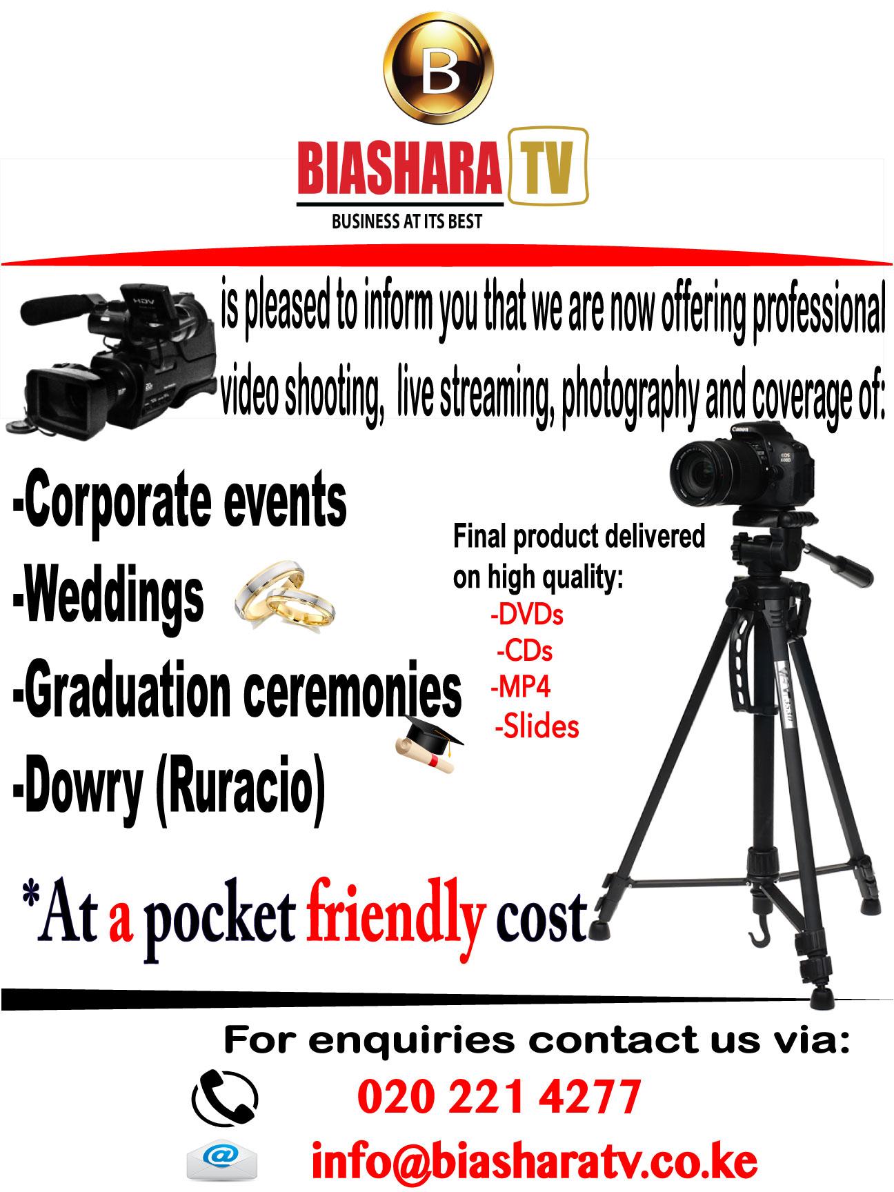 Biashara-tv-poster