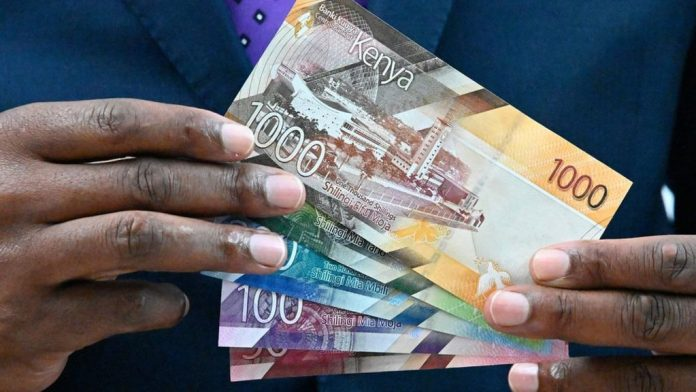 Forex dealer jobs kenya